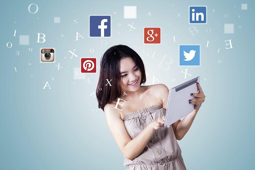 ホームページ・ブログ・SNSの役割の違いと具体的な活用方法とは画像